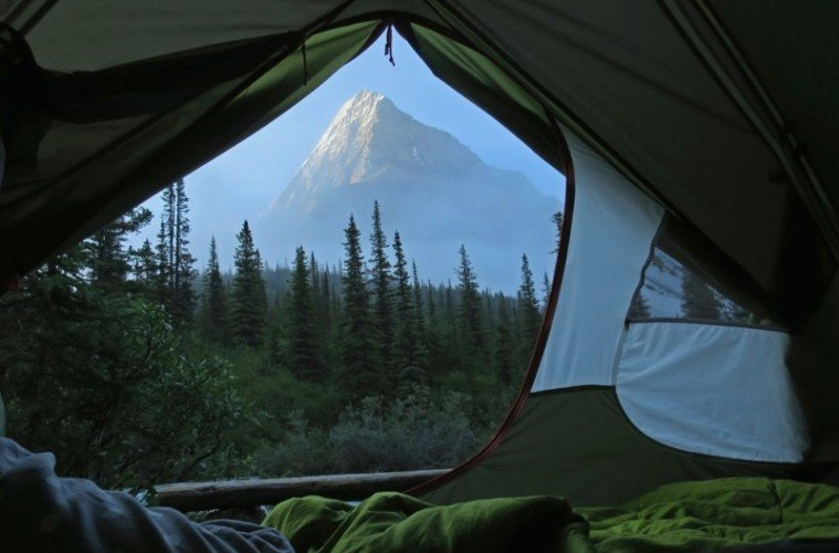 Best 7 Highest Rated Tents for Backpacking